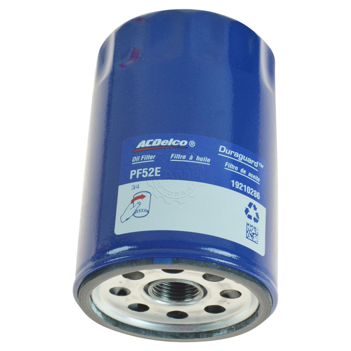 Ac Delco Pf52e Engine Oil Filter For Chevy Gmc Buick Olds Pontiac Cadillac New