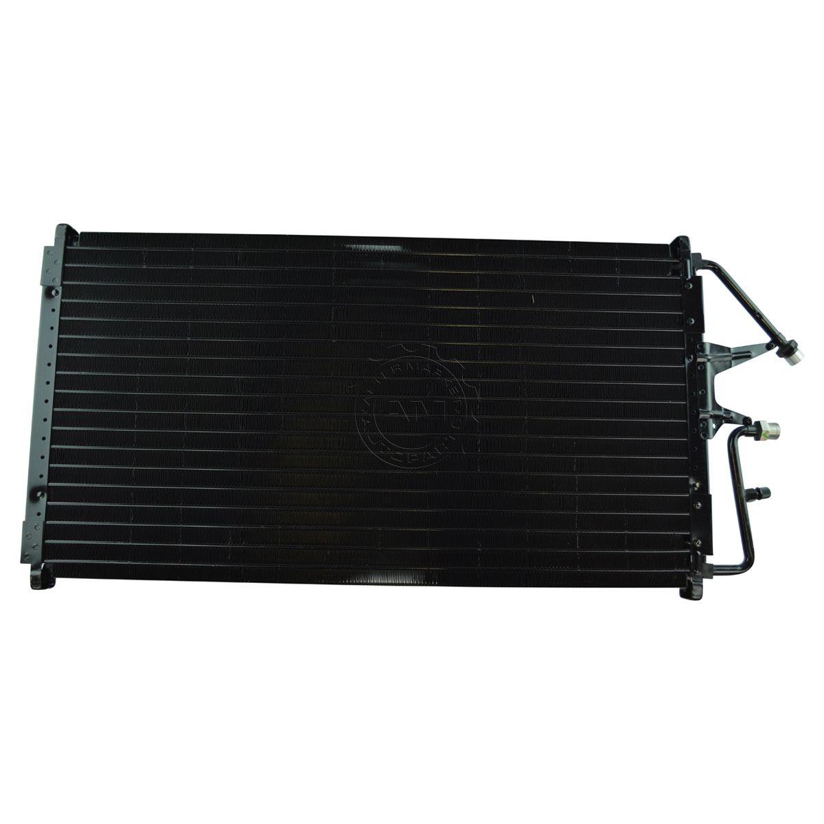 A//C AC Condenser For Chevrolet C2500 GMC C2500 4544