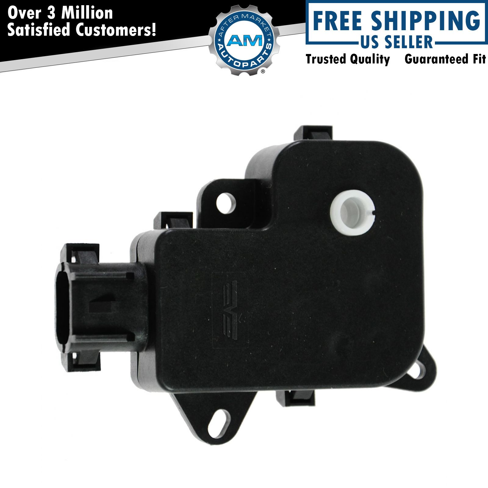 Dorman Heater Valve Door Actuator For International