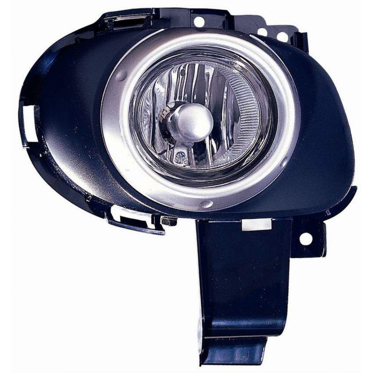 Fog Light Lamp Hole Cover RH Right Passenger Side for 04-06 Scion xB New
