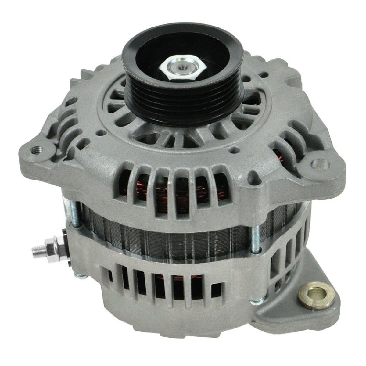 Alternator Generator 110 Amp Ampere For Nissan Maxima Murano Infiniti I30 I35