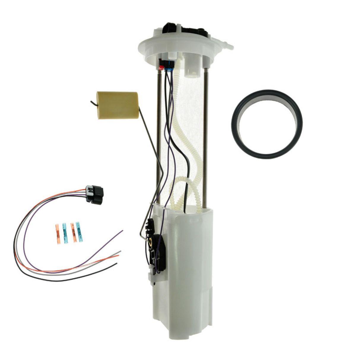 Ac Delco Mu1613 Fuel Gas Pump  U0026 Sending Unit W   Id Tag Tcf