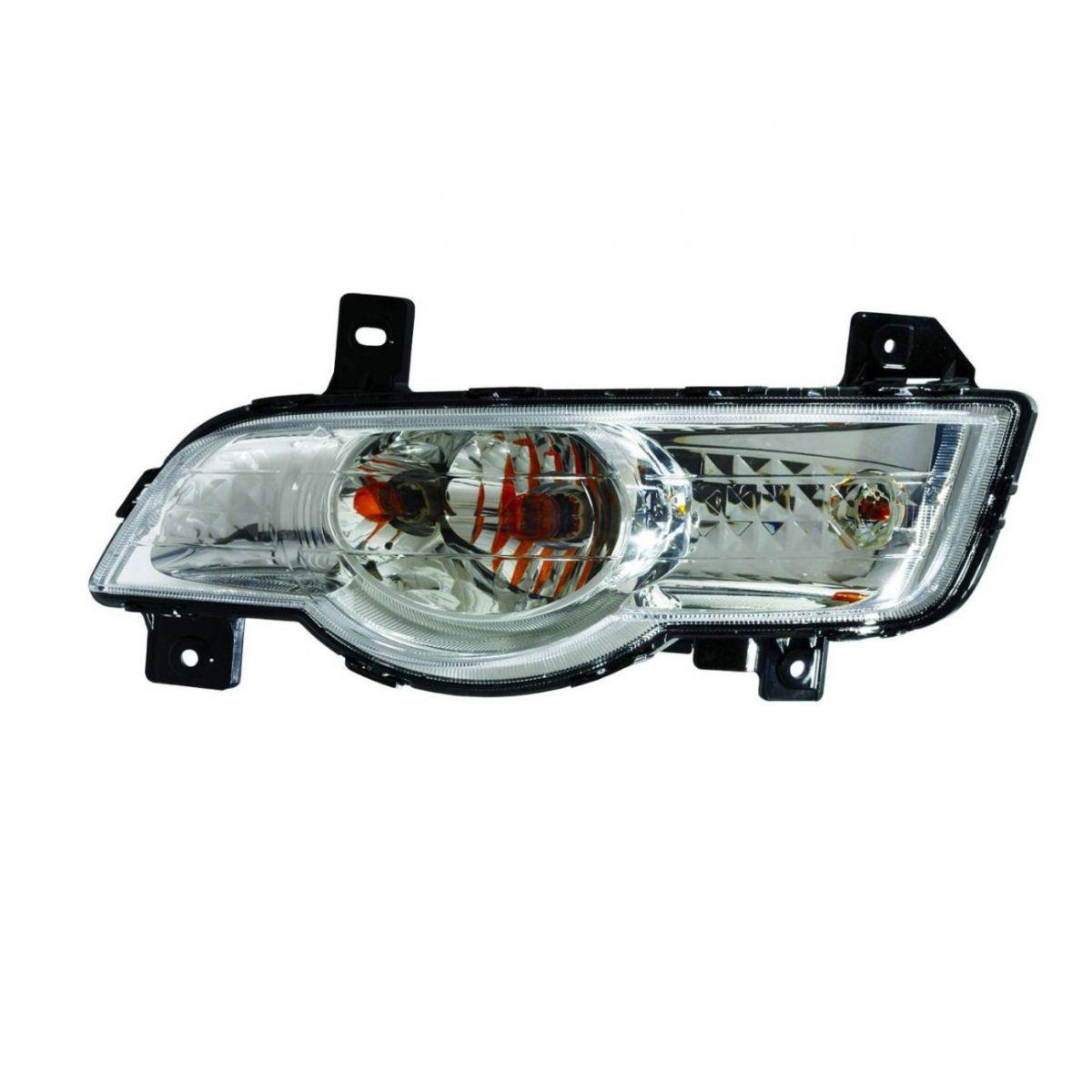 Front Parking Turn Signal Directional Light Lamp Left Lh