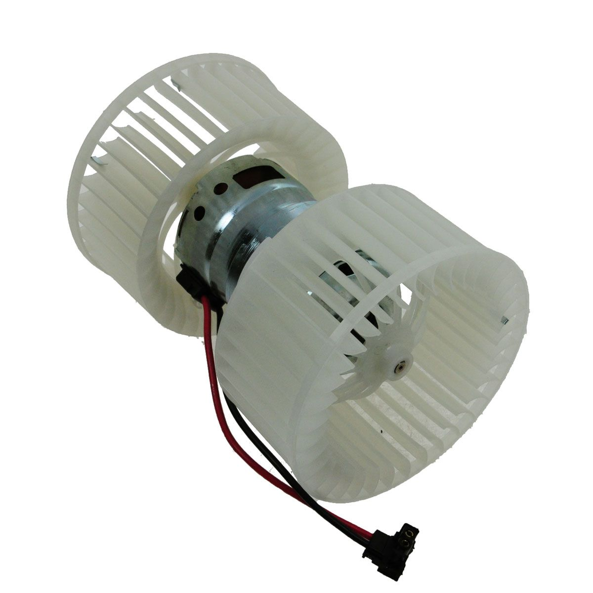 Heater A C Ac Blower Motor W Dual Cage Fan For Bmw 330i
