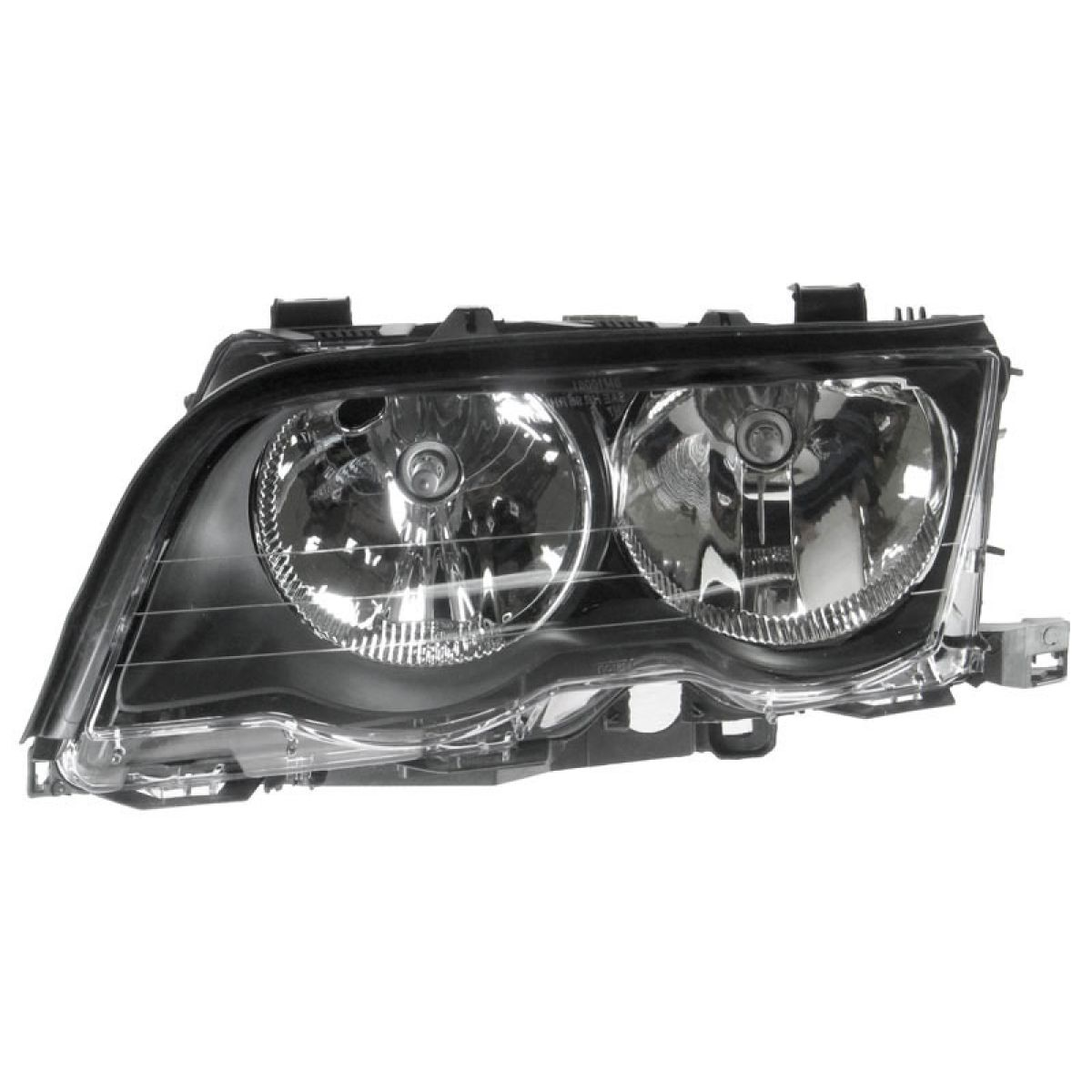 00 323i headlight