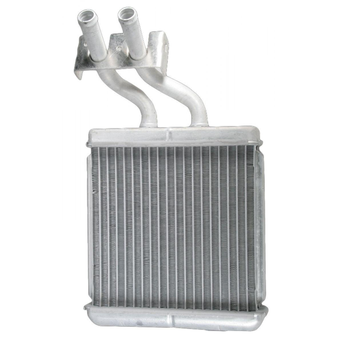 Am on 99 Dakota Heater Core Replacement