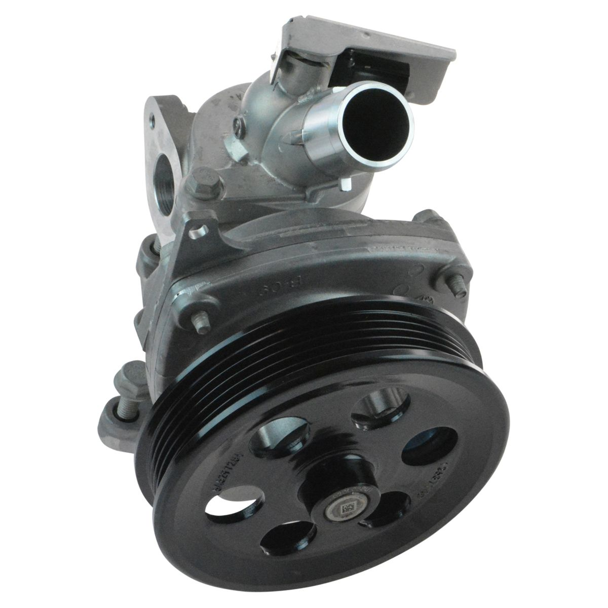 AC Delco 251-780 Engine Water Pump For Cadillac ATS Chevy