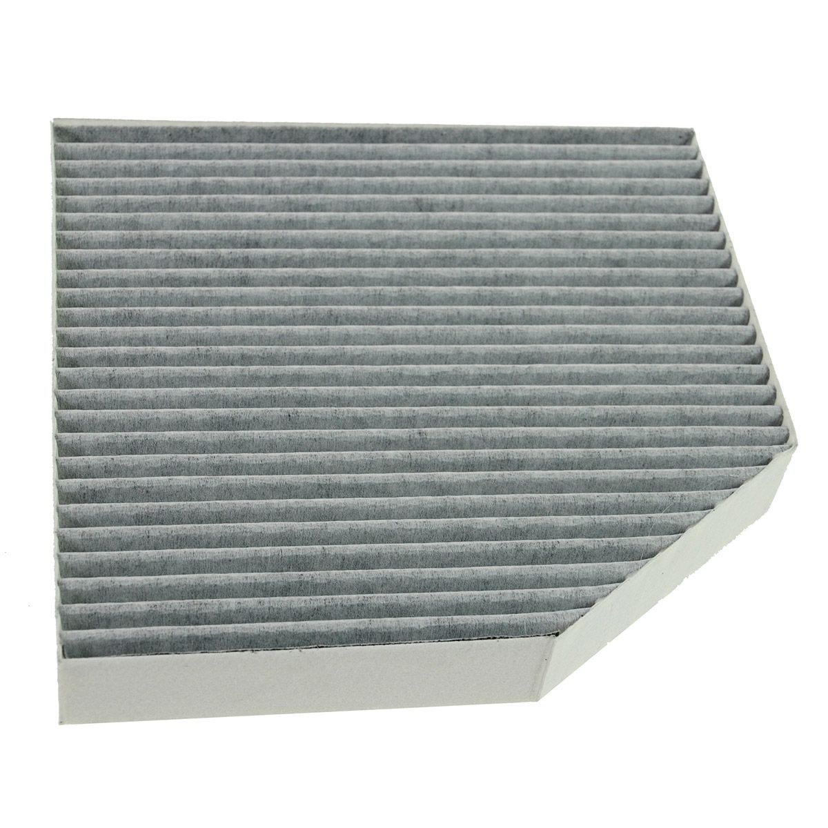 Cabin Fresh Air Filter Carbon Element New for 11-13 Audi A6 S6 A7 S7 A8 A8L