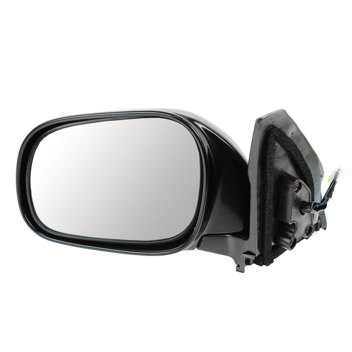 Power Paint to Match Mirror Left Driver Side LH for Suzuki Grand Vitara XL-7 XL7