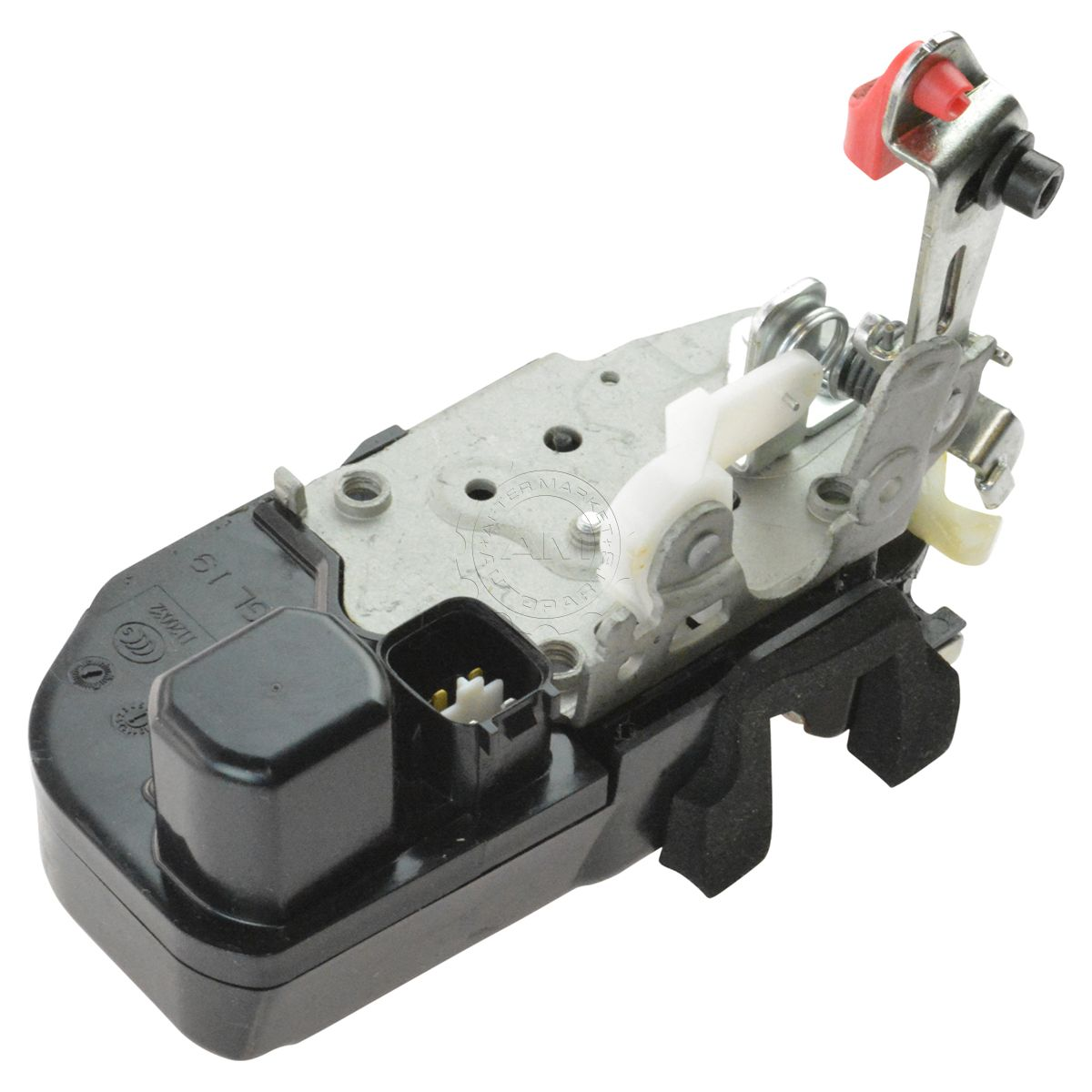 OEM Rear Tailgate Liftgate Power Door Lock Actuator w/ Latch for Jeep Liberty  sc 1 st  eBay & OEM Rear Tailgate Liftgate Power Door Lock Actuator w/ Latch for ...