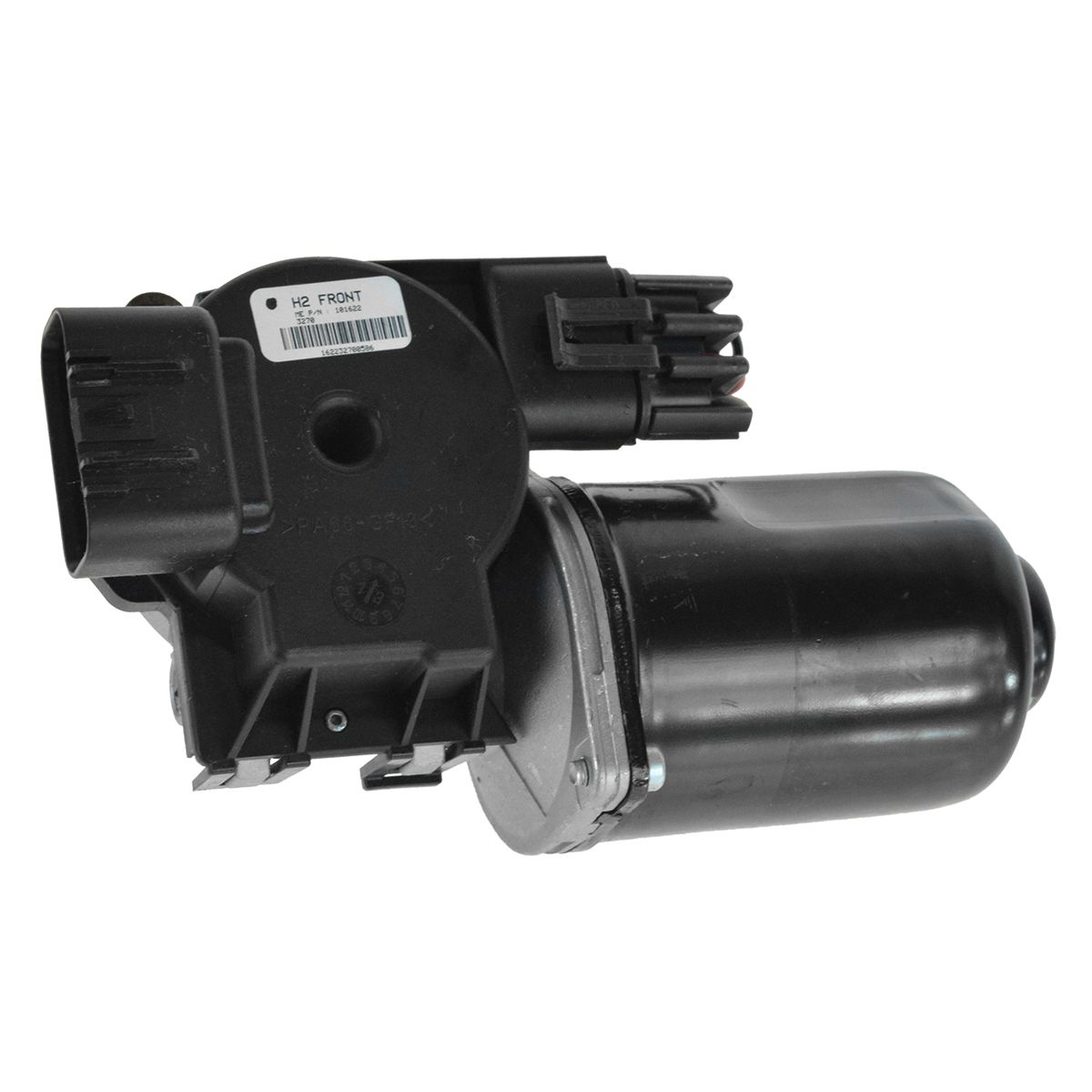 Ac Delco Windshield Wiper Motor For 03