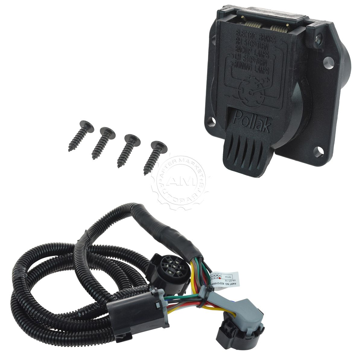 Gooseneck Hitch Wiring Harness Library Fifth Wheel Trailer And Html