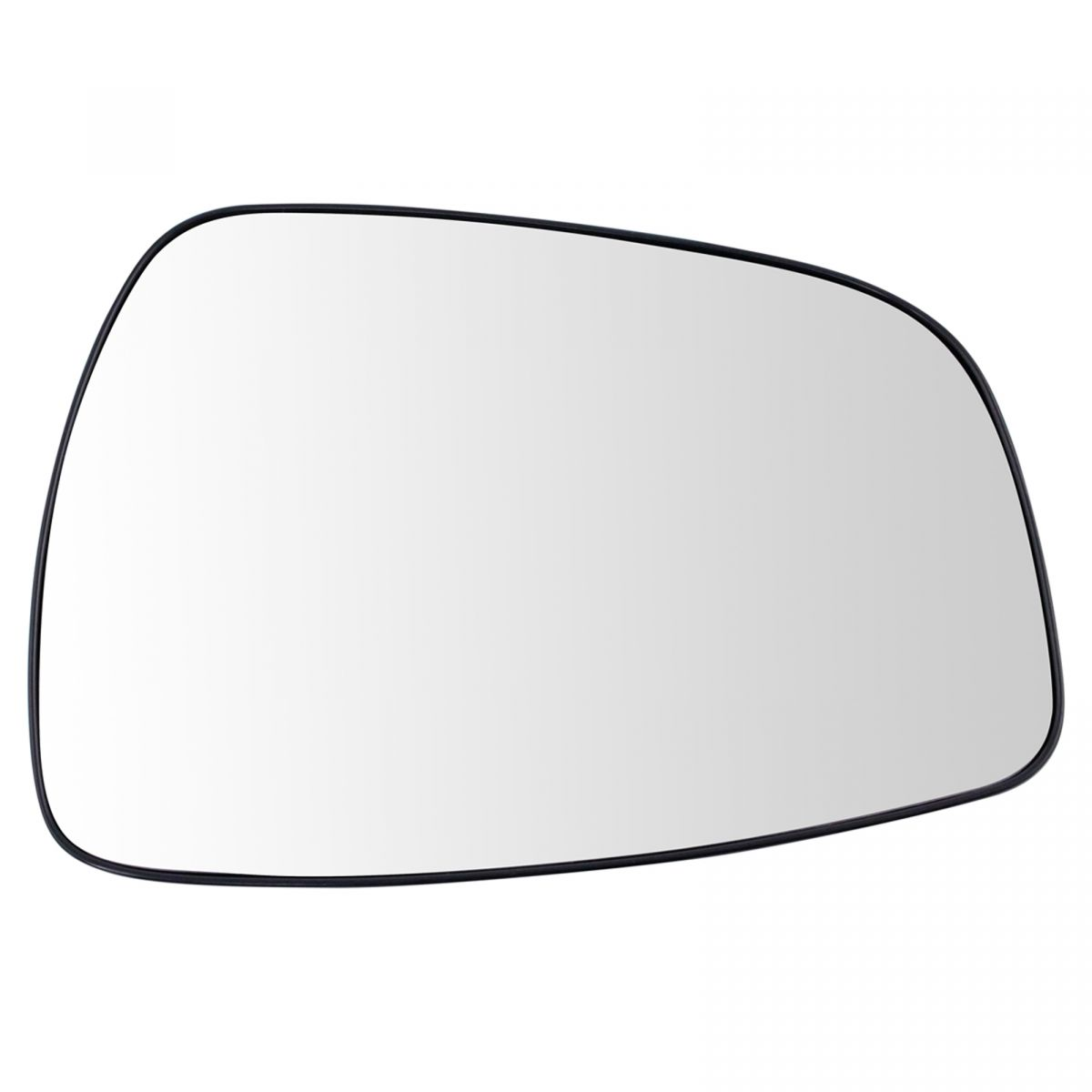 LEFT PASSENGER SIDE MIRROR GLASS FOR HYUNDAI ACCENT 2011-2017