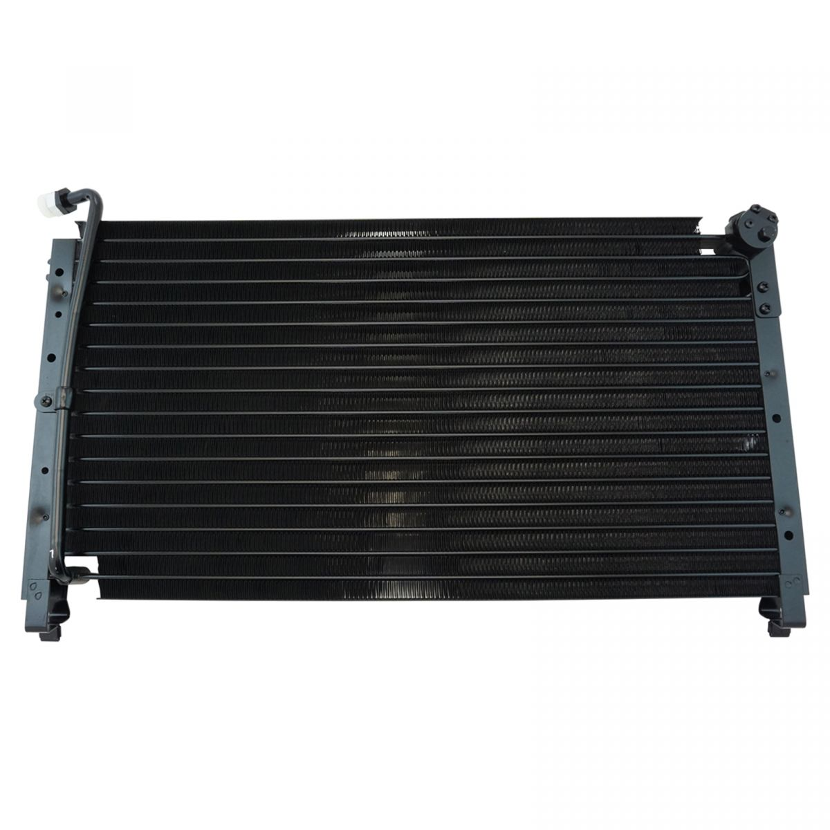 A//C Condenser Replacement For 93-97 Nissan D21 Pickup 93-95 Pathfinder NI3030115
