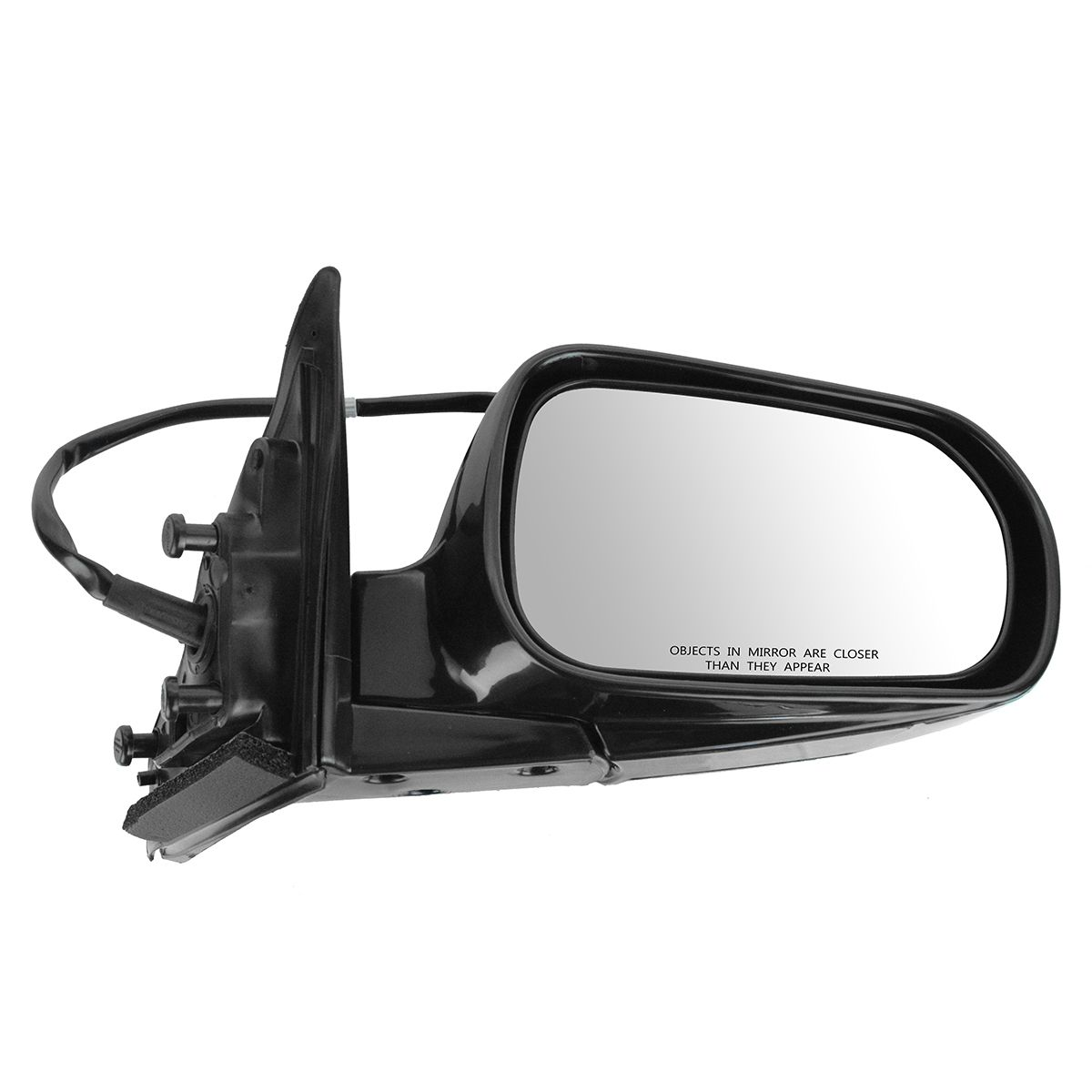 Power Side View Mirror Passenger Right RH for Nissan Altima 4 Door Sedan