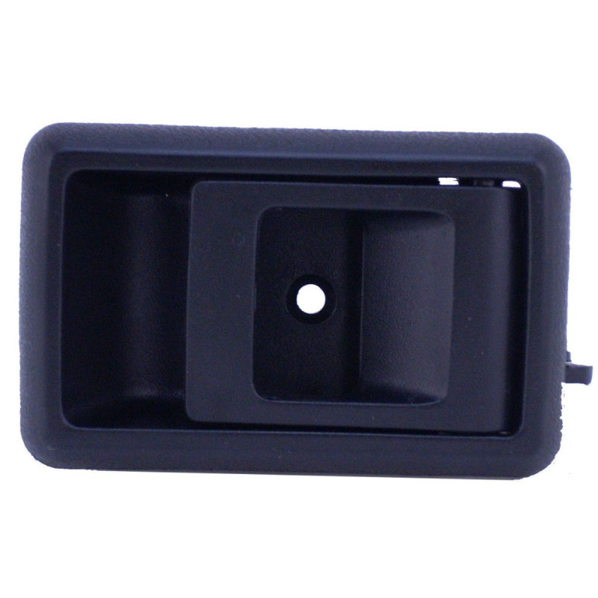 Black Inner Interior Inside Door Handle For Toyota Corolla 4runner Pickup Truck 192659222442 Ebay