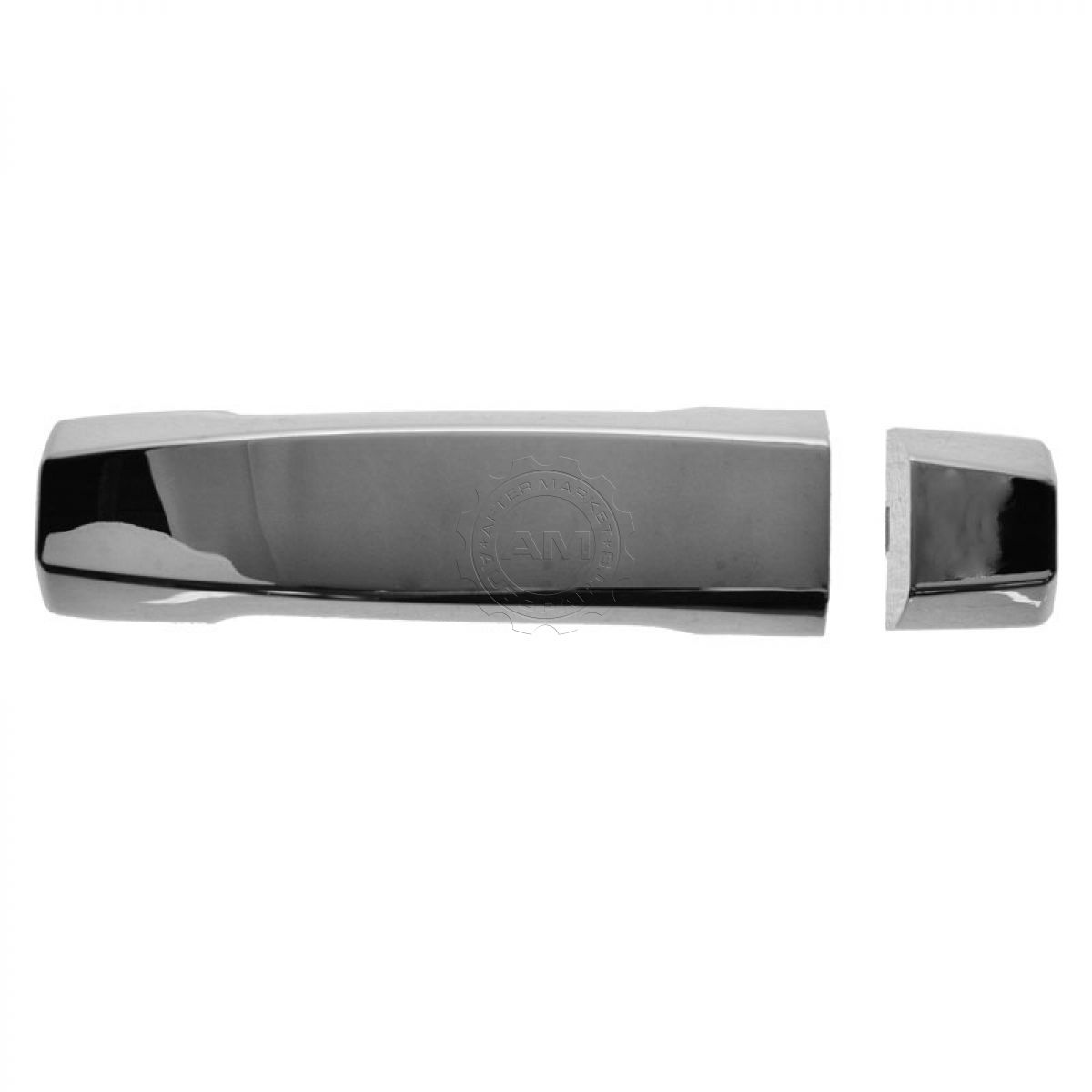 AM Front,Right Passenger Side DOOR OUTER HANDLE For Nissan Titan