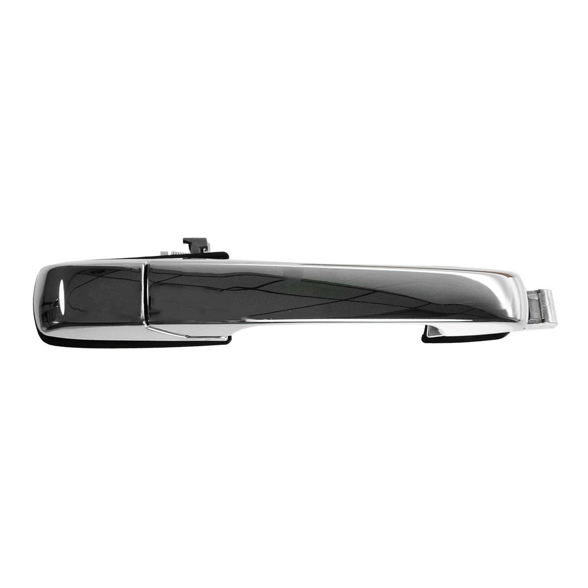 Door Handle Front Outer Chrome Passenger Side Right RH RF for 01-06 Acura MDX