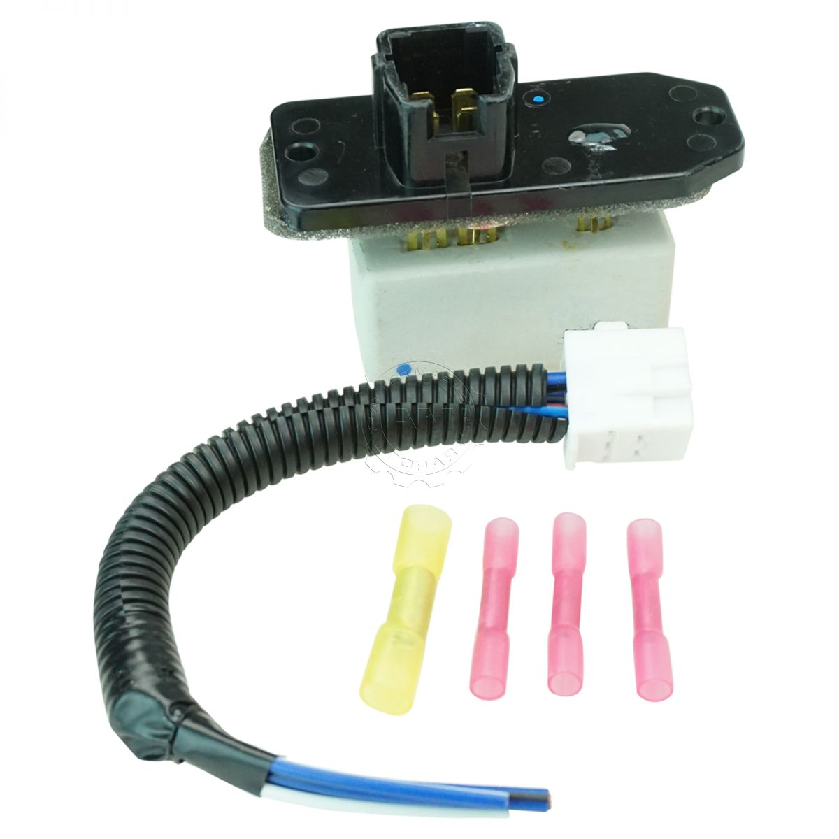 Dorman Blower Motor Resistor With Harness Repair Kit for 98-02 Toyota  Corolla
