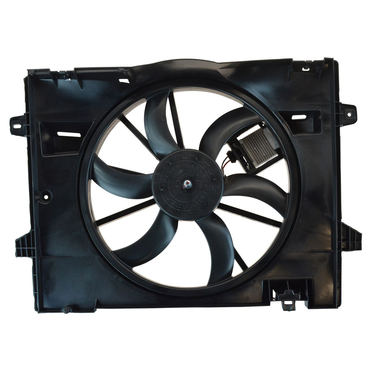 2126 04.5-07 LLY-LBZ 6.6L DMax Engine Cylinder Head Gasket Kit Victor HS54580A