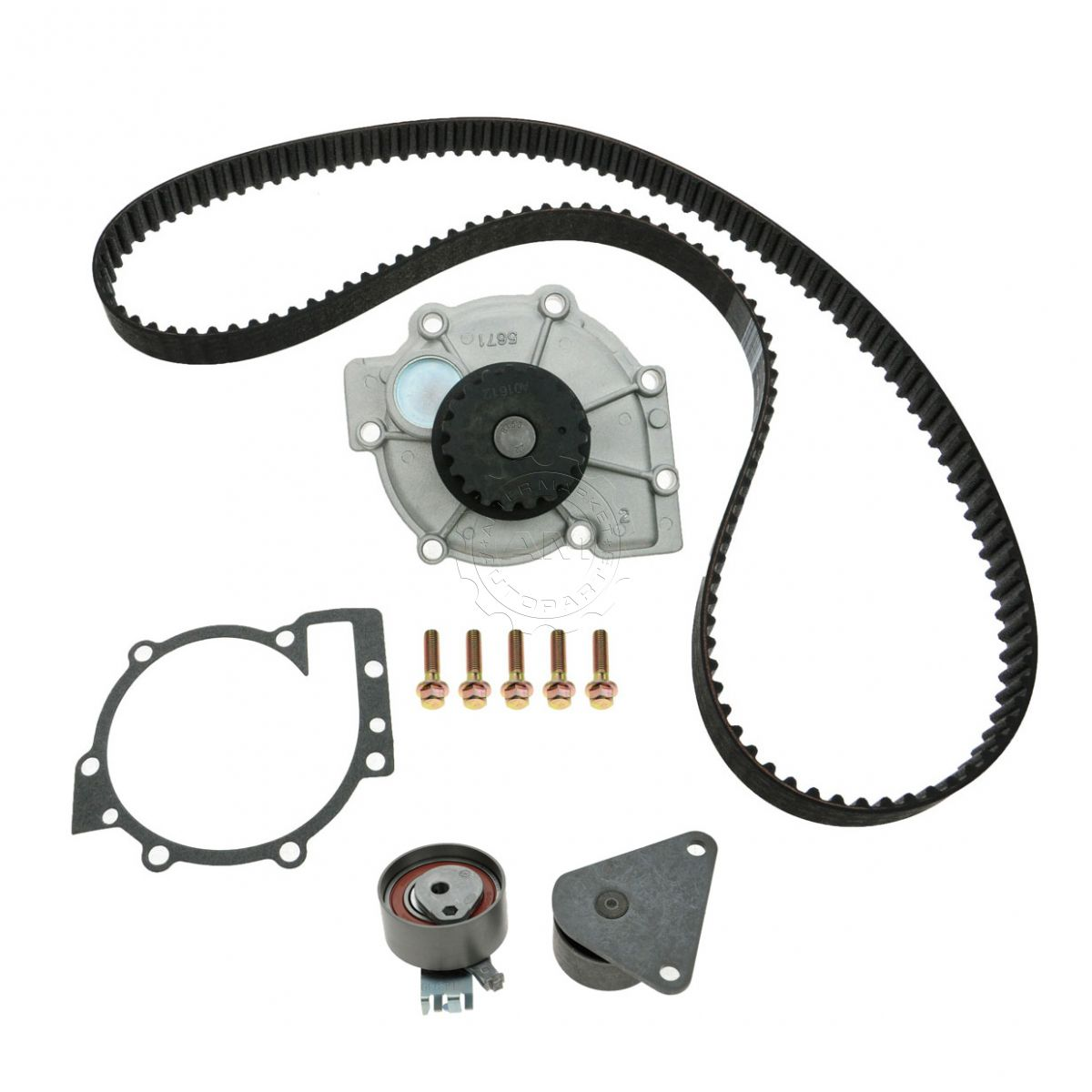 Gates TCK331 Timing Belt Kit