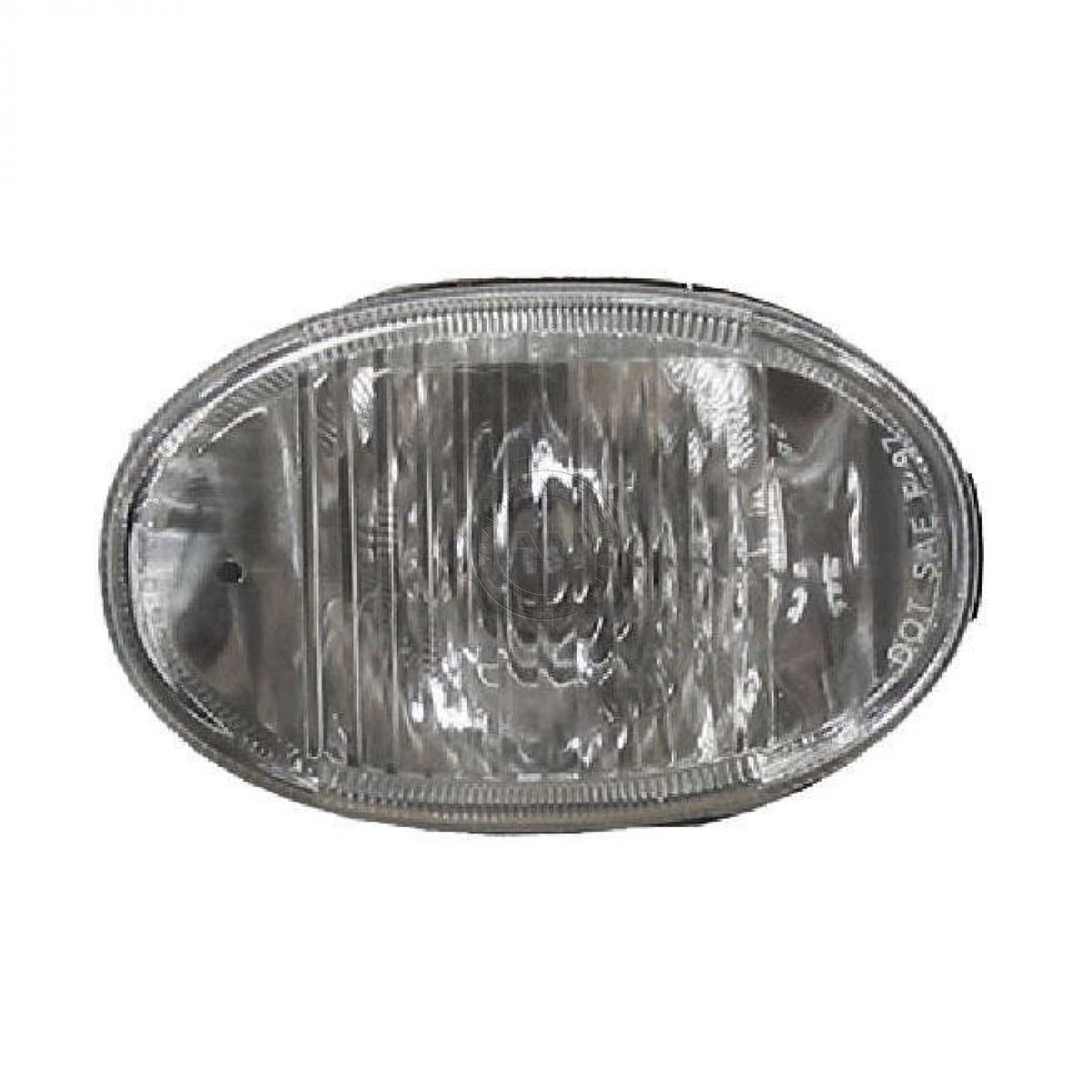 Fog Light Lamp New Driver//Passenger Driver or Passenger Side RH LH Left Right