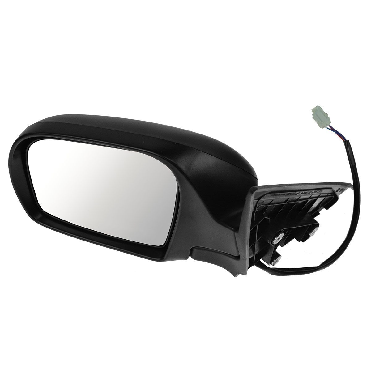 Mirror Power Textured RH Right Passenger Side for 02-07 Subaru Impreza Outback