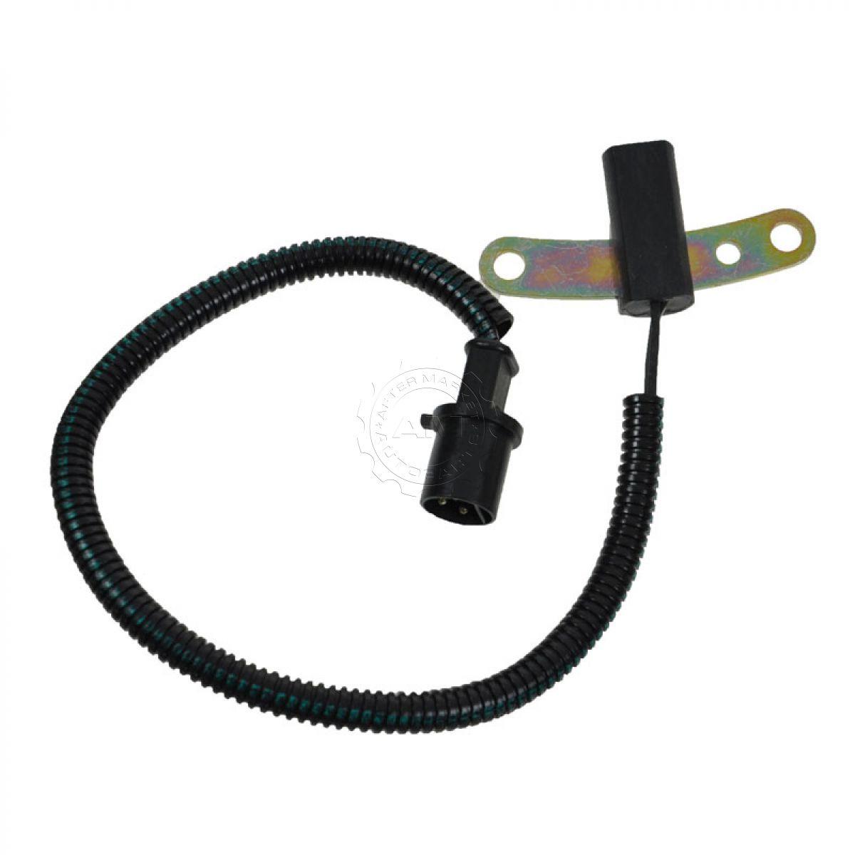 Crankshaft Position Angle Sensor Cps Cas For 91 92 Jeep Wrangler Crank Cherokee