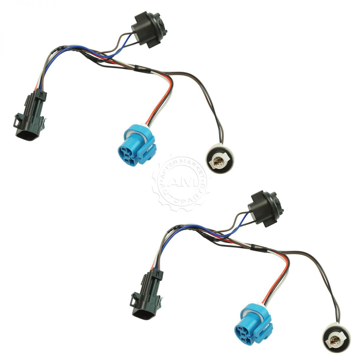 Dorman Headlight Wiring Harness Side Pair for Chevy Cobalt Pontiac G5  Pursuit