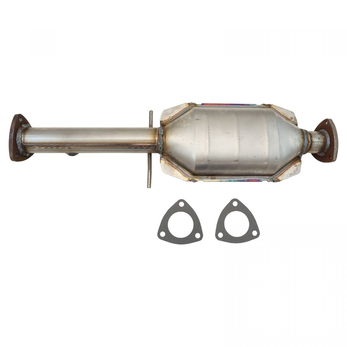 EPA Catalytic Converter Fits 2001 GMC Sonoma 2.2L L4 FLEX OHV