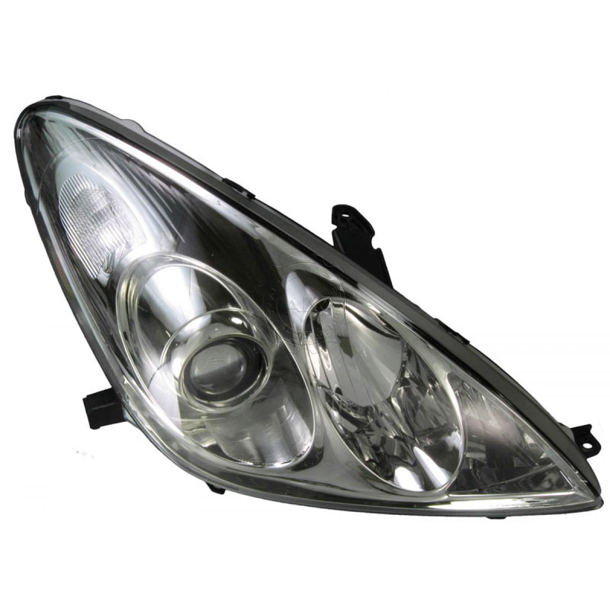 Hid Xenon Headlight Headlamp Passenger Side Right Rh New