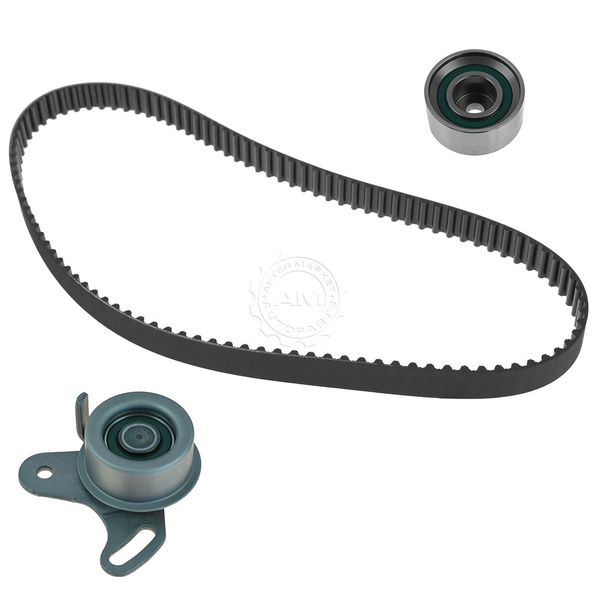 GATES TCK282 Timing Belt & Component Kit For Accent Rio