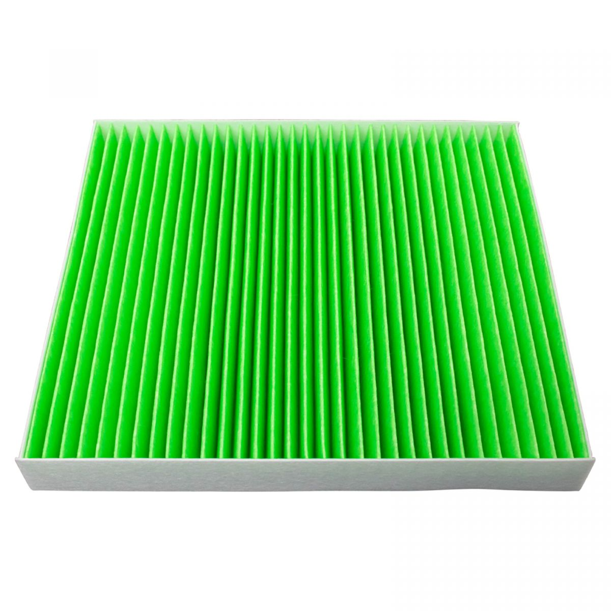 Ecogard XC25869H Replacement Cabin Air Filter Element For