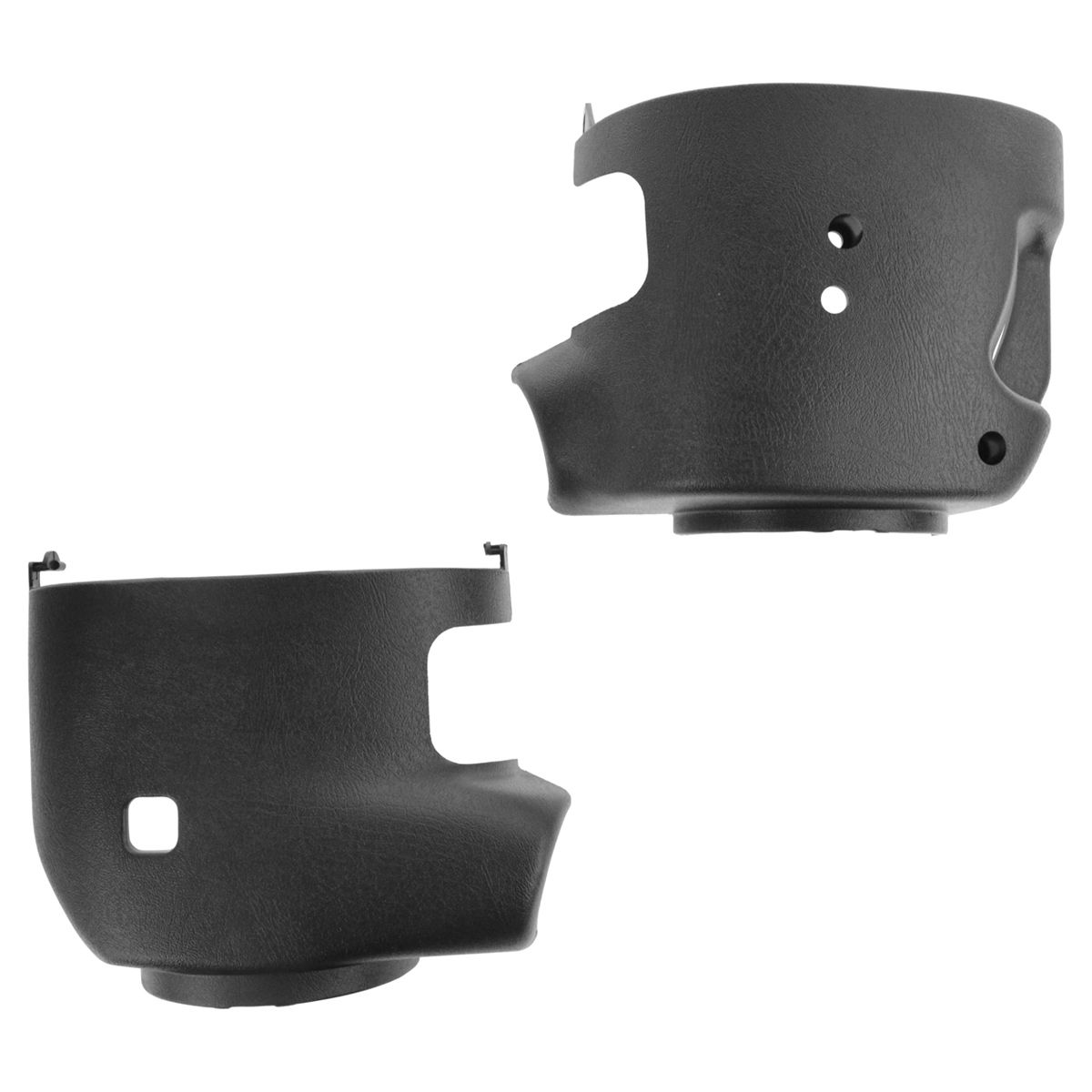 OEM Steering Column Cover Upper & Lower for Cadillac Chevy GMC Oldsmobile