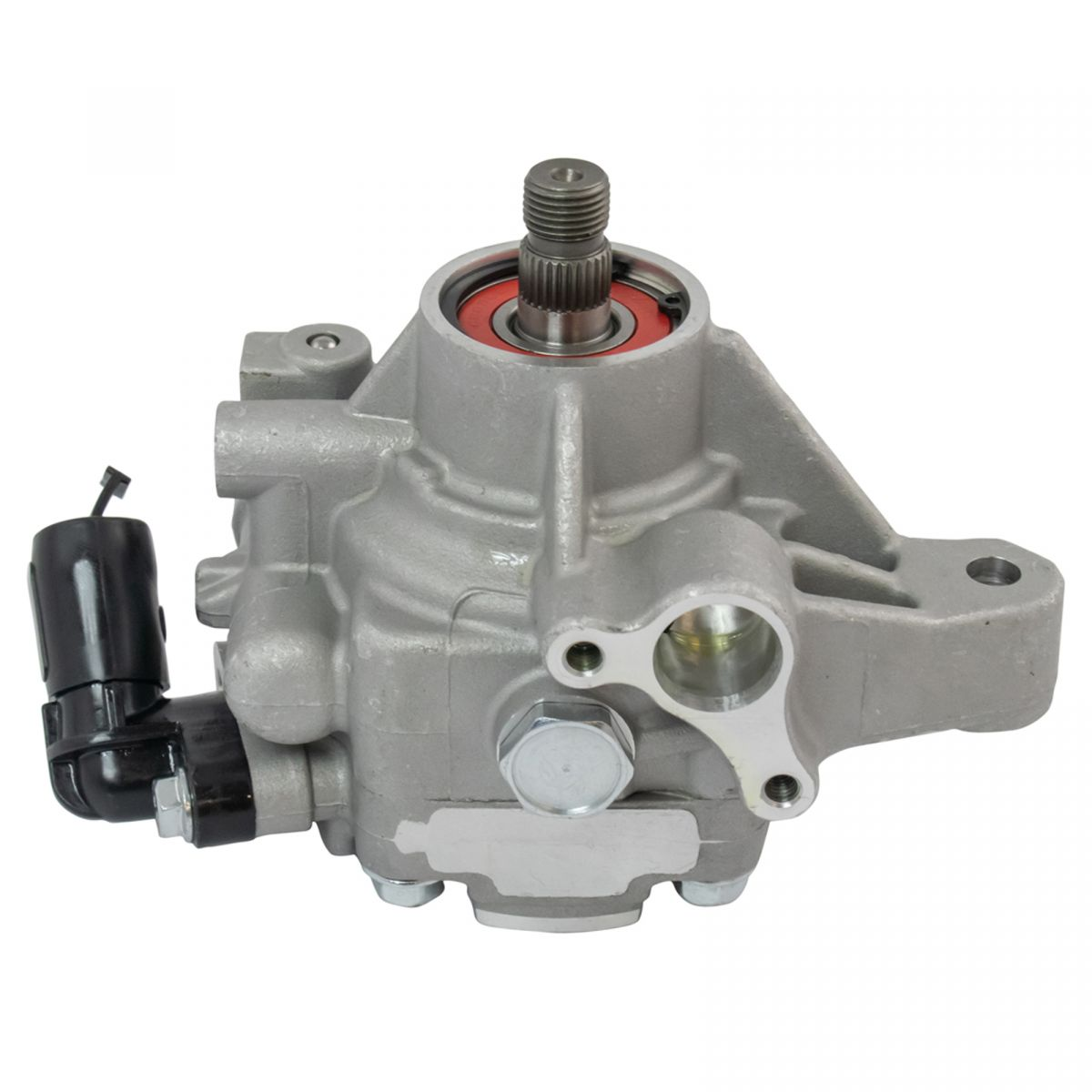 Power Steering Pump New For RDX RSX TSX Accord CR-V