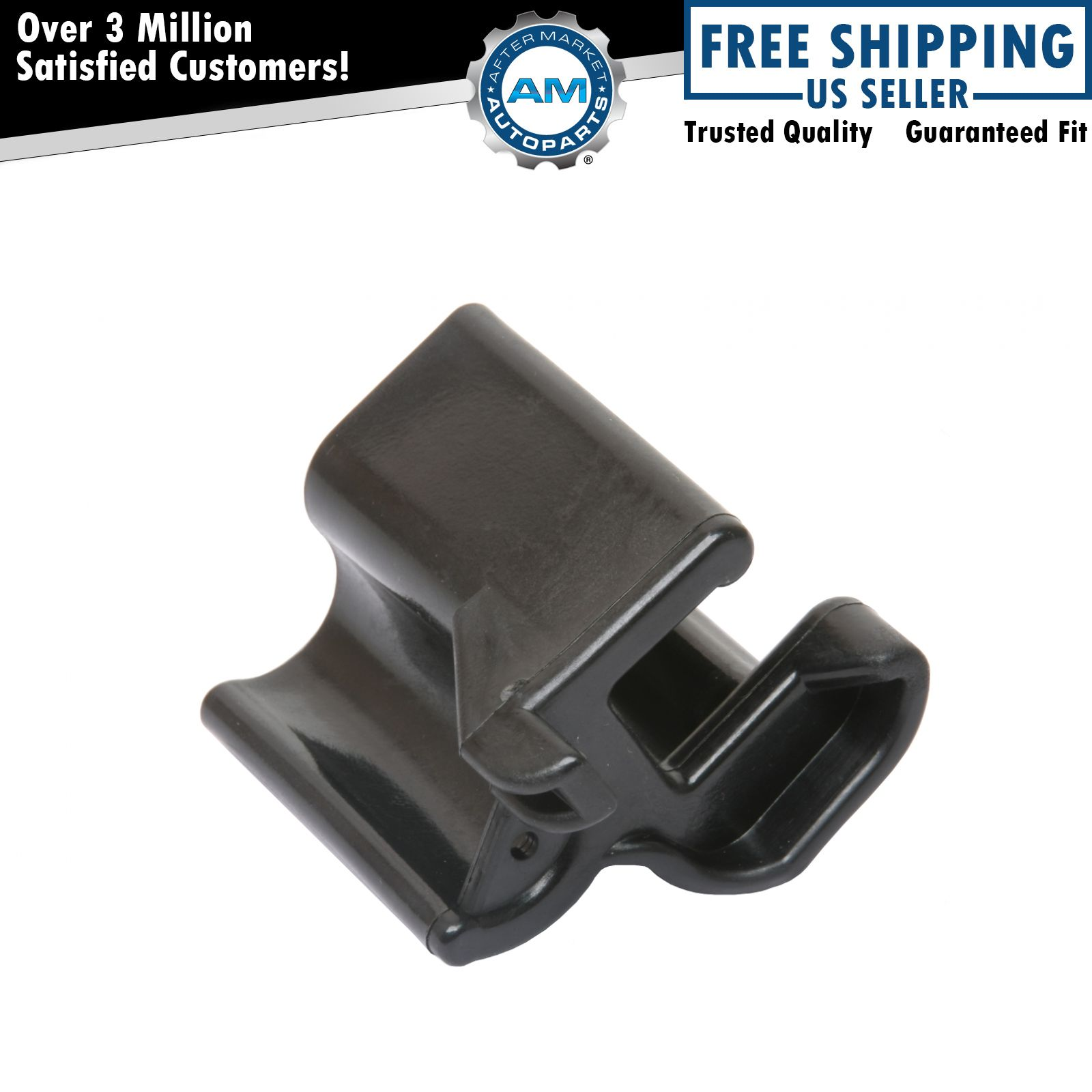 Battery Hold Down Clamp Mount For Volvo 240 244 245 850