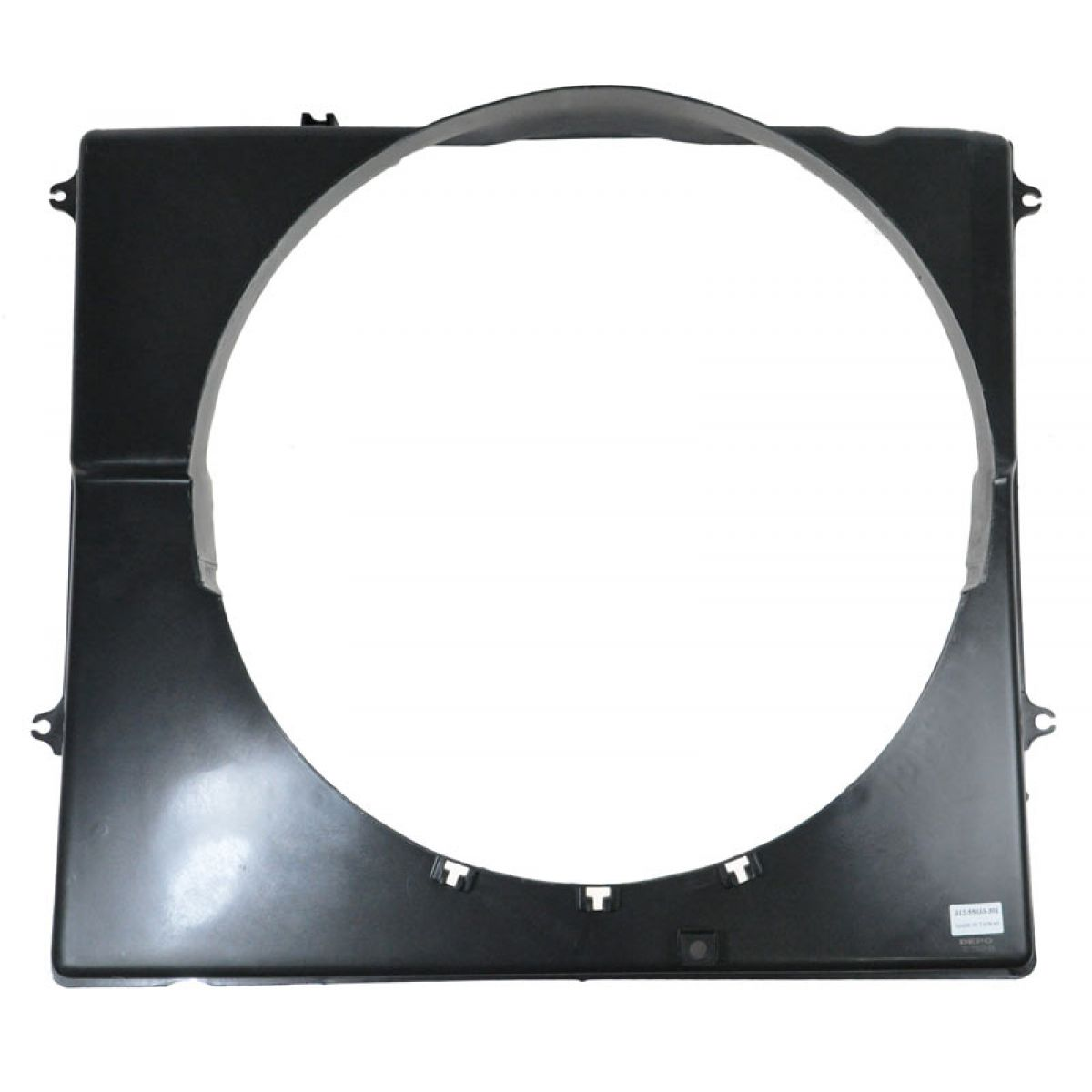 New Fan Shroud for Toyota Tacoma 1996-2000 TO3110111 1671107020