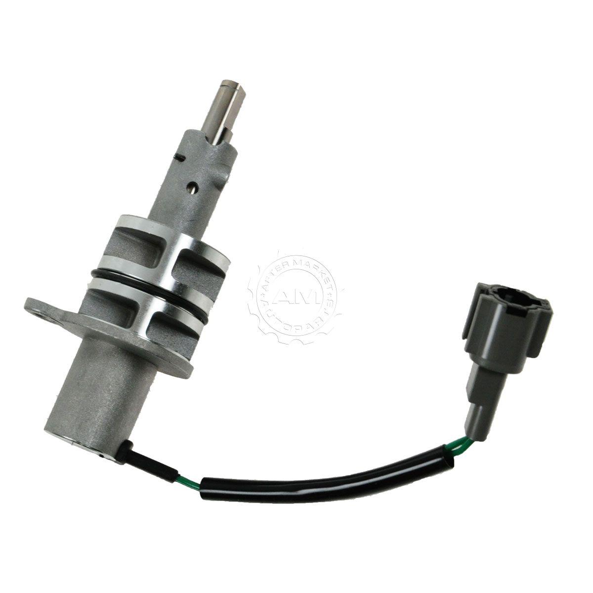 Vehicle Speed Sensor VSS L4 1.6L For 93-94 Nissan Sentra w/ Manual