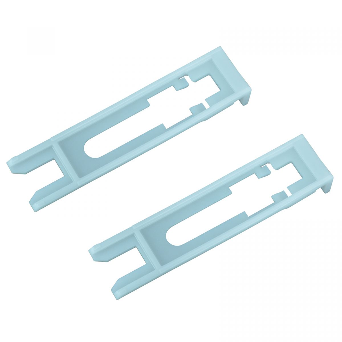 Details about OEM 10298115 Headlight Retainer Clip Pair Set of 2 for on