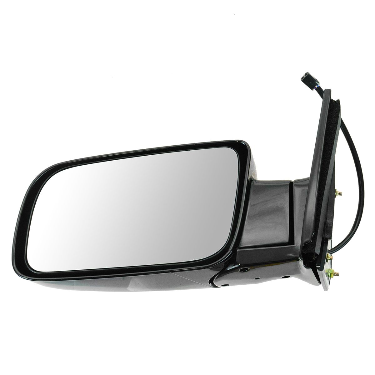 New GM1320122 Left//Driver Side Power Mirror for Chevrolet//GMC Trucks 1988-1994