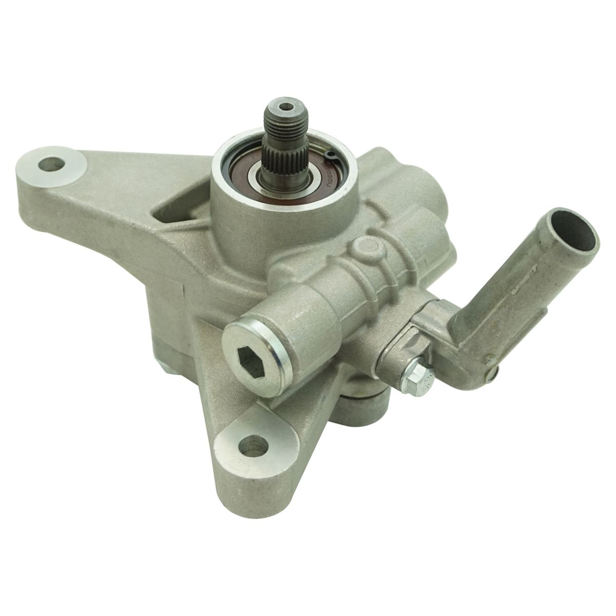 Brand New Power Steering Pump For Acura CL TL MDX Honda
