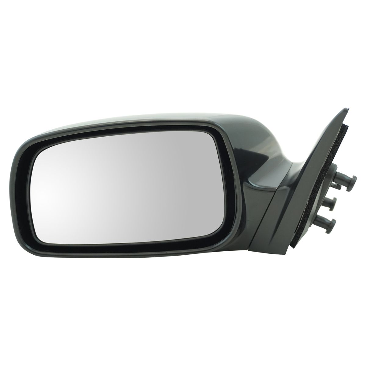 Power Heated Side View Mirror Driver Left LH NEW for 07-11 Dodge Nitro