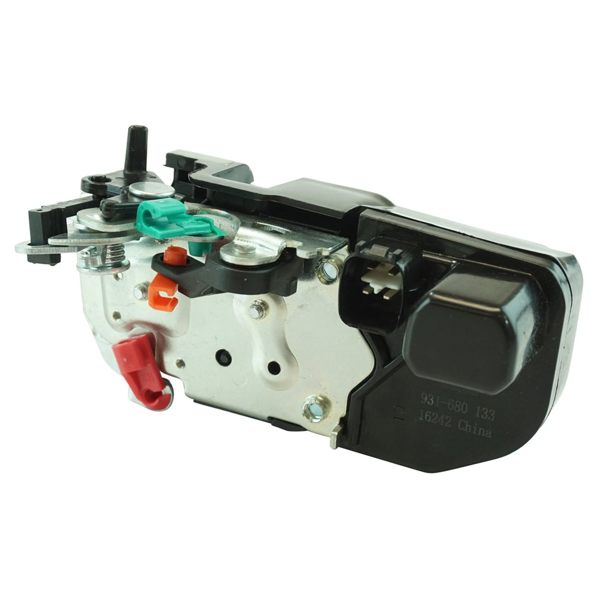 Left R /& L Passenger Side Integrated Latch Power Door Lock Actuator Rear Right