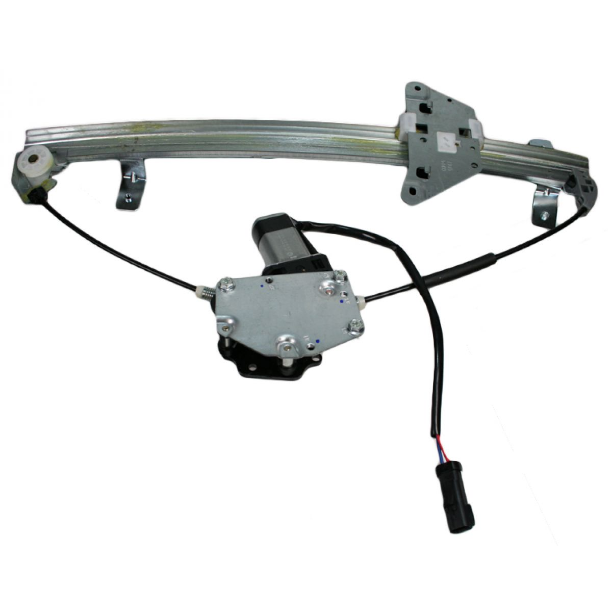 Rear Power Window Regulator w/ Motor Driver Side LH for Dodge Dakota Durango