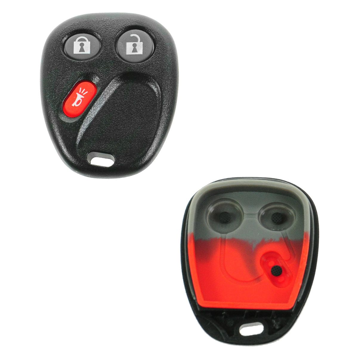 Dorman 13618 Keyless Remote Case