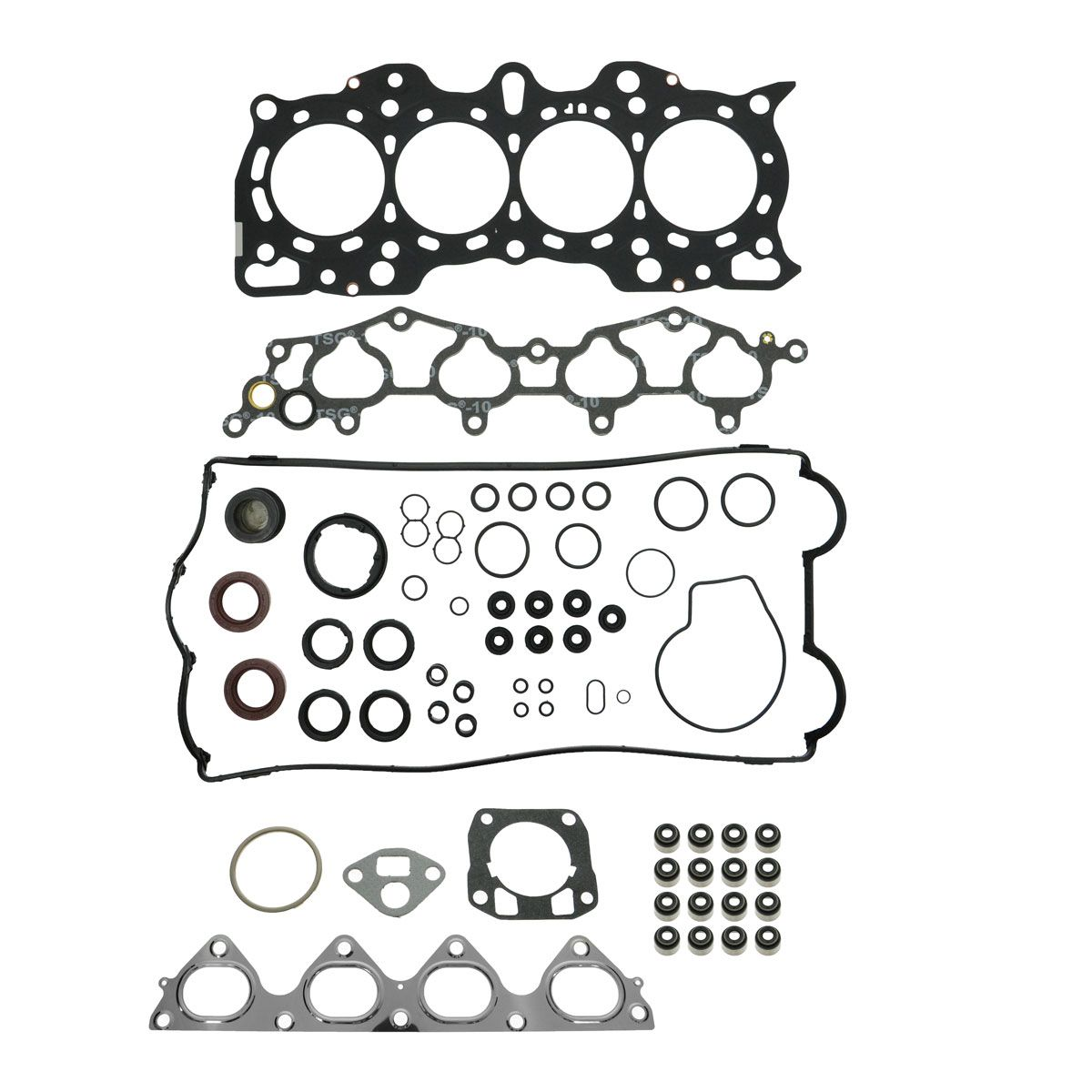Engine Head Gasket Kit Set NEW For 90-01 Acura Integra 1
