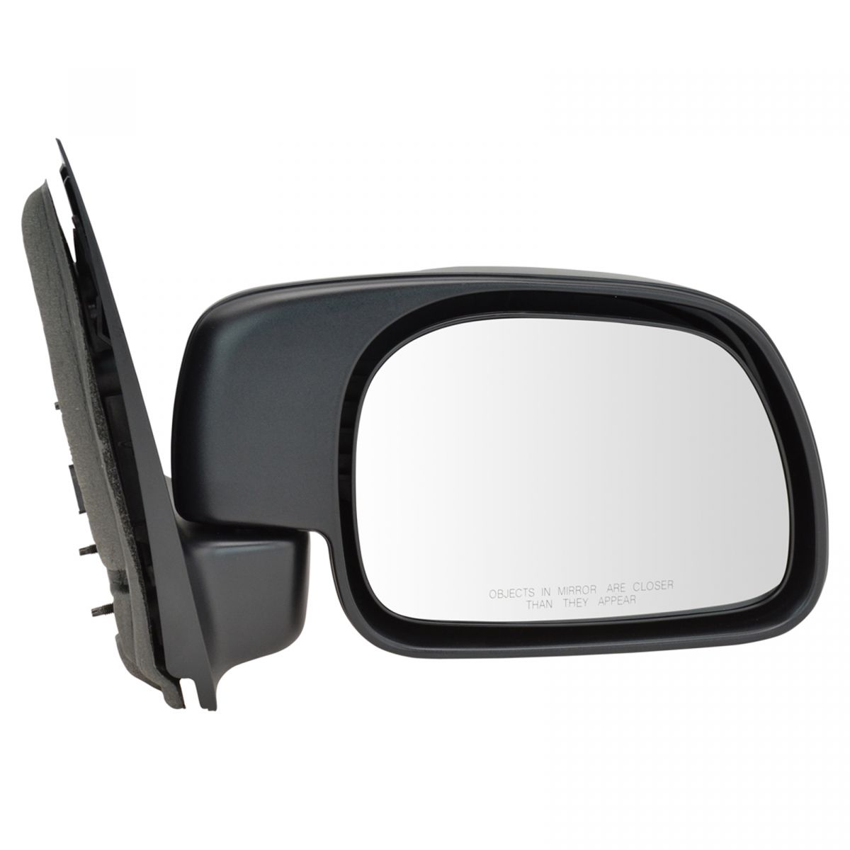 Dorman Manual Power Mirror Glass RH Right for Excursion F250 F350 F450 F550