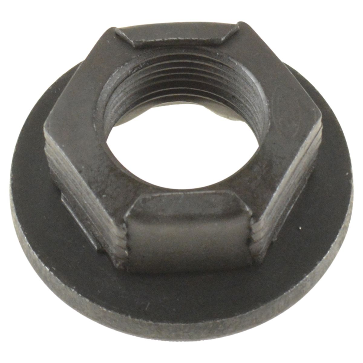 10-24 steel zinc insert black pp Innovative Components AN04-B1-L-21 1.00 Ball knob Pack of 10