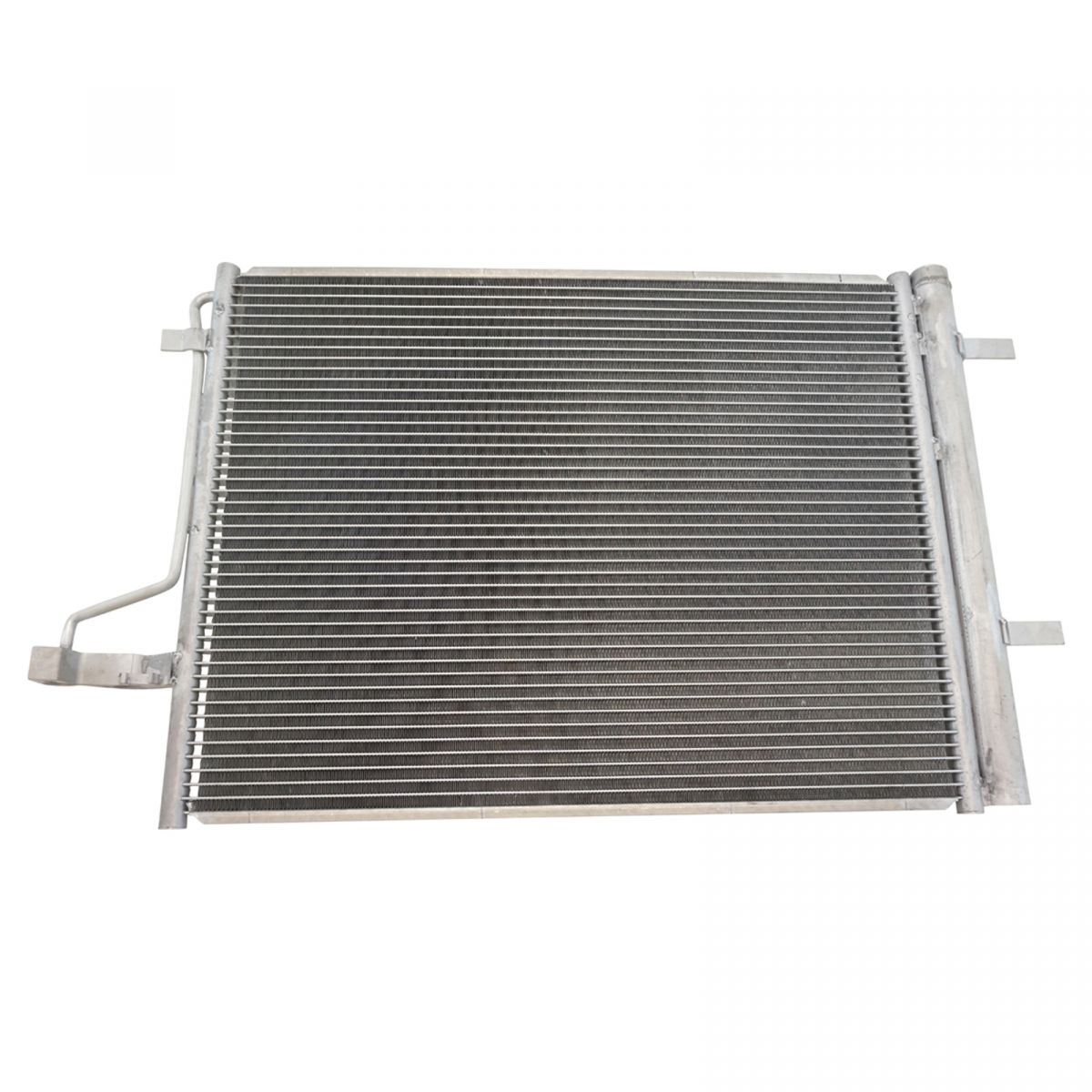 AC Condenser A//C Air Conditioning with Receiver Dryer for Ford Escape Truck SUV