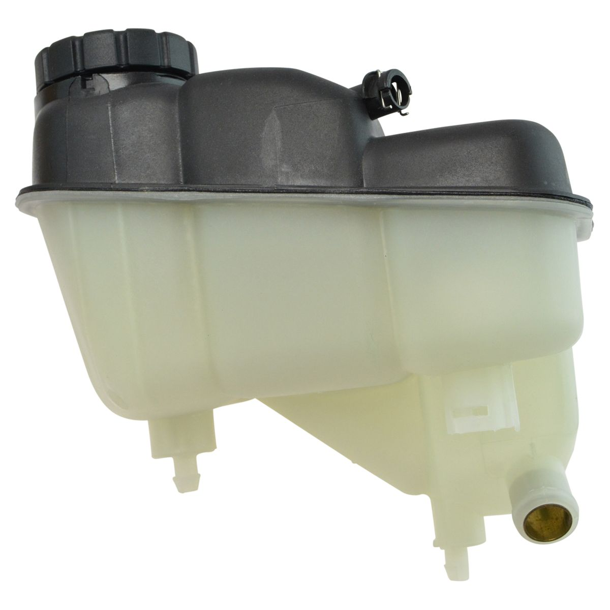 Engine Coolant Recovery Tank Front Dorman 603-284